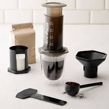 Get ready to brew some coffee!