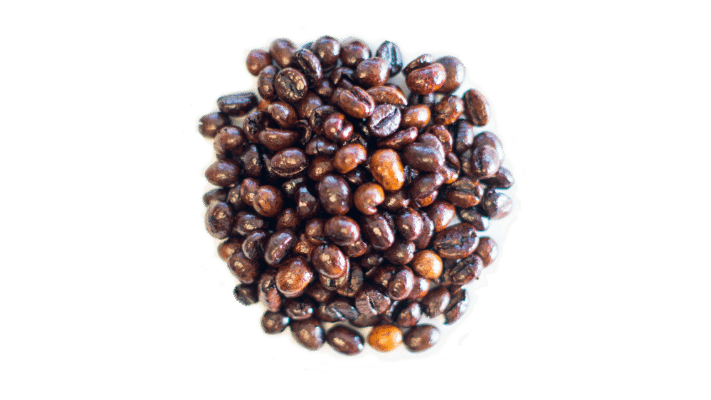 Strongest coffee beans